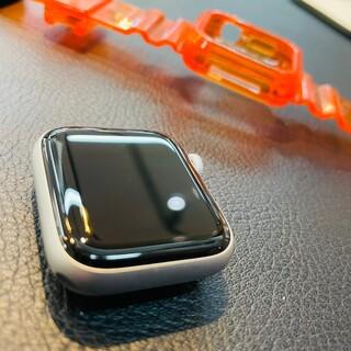 Apple Watch - 美品 Apple Watch SE 40mm GPS