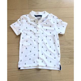エイチアンドエム(H&M)のポロシャツ(Tシャツ/カットソー)