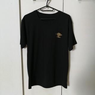 アンブロ(UMBRO)のumbro  アンブロ Tシャツ Mサイズ(Tシャツ/カットソー(半袖/袖なし))