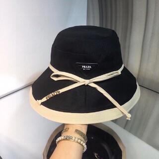 プラダ(PRADA)のPRADA プラダ帽子1(ハット)