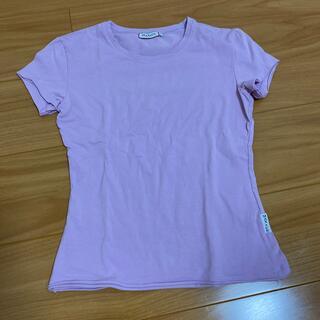 マックスアンドコー(Max & Co.)のMAX&Co ラベンダー 半袖Tシャツ☆Sサイズ☆(Tシャツ(半袖/袖なし))