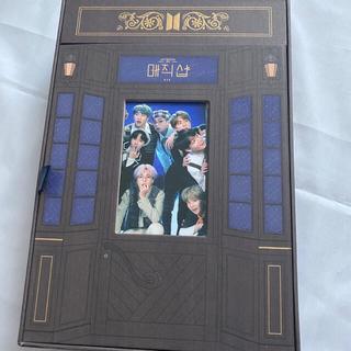 防弾少年団(BTS) - 防弾少年団 MAGIC SHOP DVD 韓国公演
