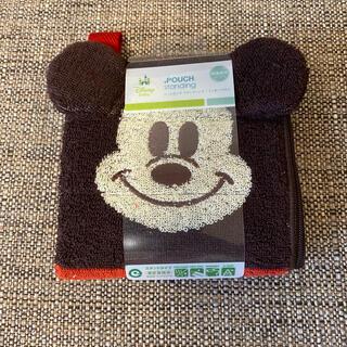 Disney - Disney ミッキー ポーチ ペットボトルカバー ケース