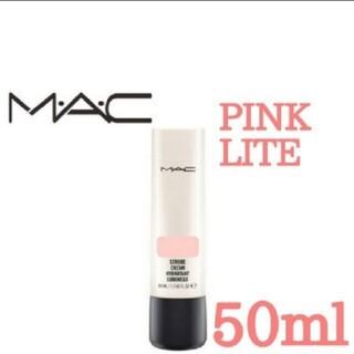 MAC - MAC /マック ストロボクリーム #ピンクライト 50ml