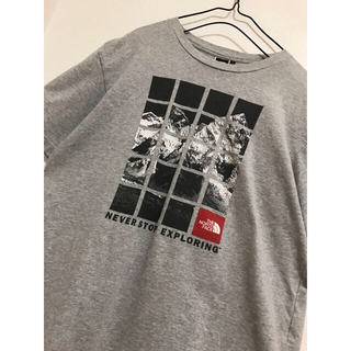 THE NORTH FACE - 人気ブランド❣️THE North Face  ノースフェイス  Tシャツ