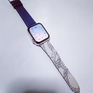 エルメス(Hermes)のApple Watch Series 6 Hermes AppleCare+(腕時計)