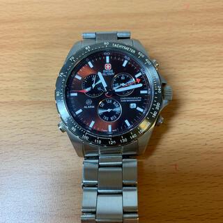SWISS MILITARY - swiss militaryの腕時計