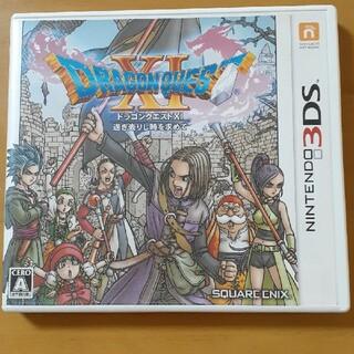 ニンテンドー3DS - ドラクエ11 3DS 過ぎ去りし時を求めて
