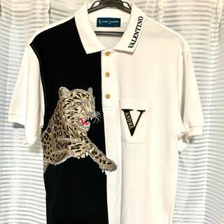 アンドレバレンチノ ポロシャツいかつい(ポロシャツ)