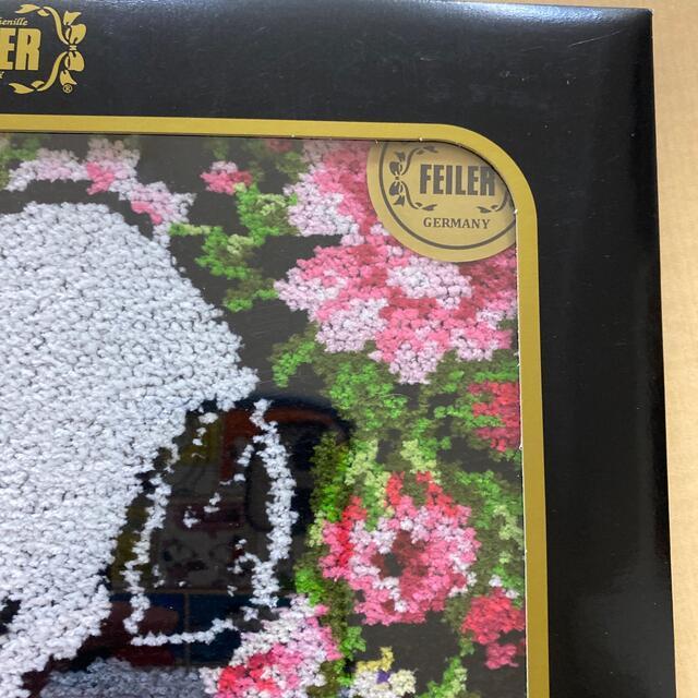 FEILER(フェイラー)のFEILER × SNOOPY TOWN  スヌーピー  タオルハンカチ レディースのファッション小物(ハンカチ)の商品写真