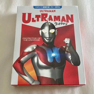 ウルトラマン ブルーレイ 全話セット 北米版 新品未開封(特撮)