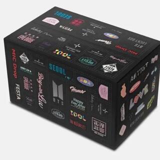 防弾少年団(BTS) - ラッキーボックス luckybox bts