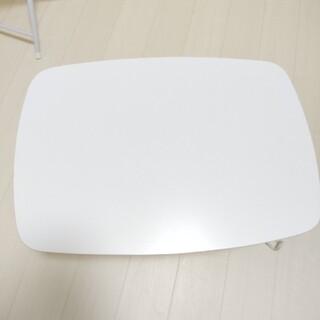 ニトリ - ニトリ ローテーブル 折り畳みテーブル