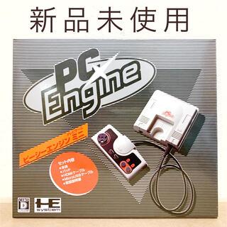 コナミ(KONAMI)の【新品未使用】PCエンジン mini ミニPC Engine mini(家庭用ゲーム機本体)