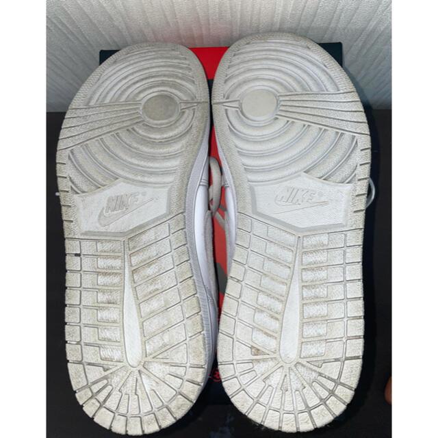 NIKE(ナイキ)のAir Jordan 1 Low OG Neutral Grey 28cm メンズの靴/シューズ(スニーカー)の商品写真