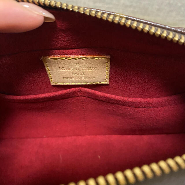 LOUIS VUITTON(ルイヴィトン)の専用 ルイヴィトン ハンドバック レディースのバッグ(ハンドバッグ)の商品写真