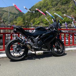 カワサキ - ninja250sl