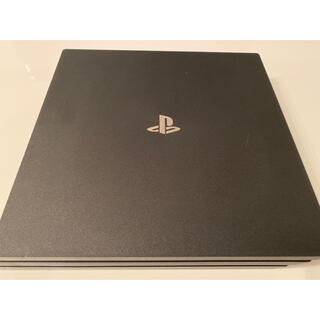 PlayStation4 - PlayStation4 PRO CUI-7100B プレステ4