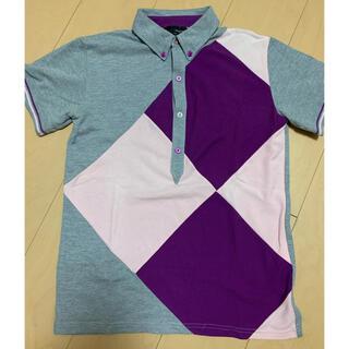 M25QUARED ポロシャツ ゴルフ(ポロシャツ)