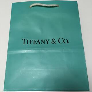 ティファニー(Tiffany & Co.)のTiffany  ショッパー 紙袋(ショップ袋)
