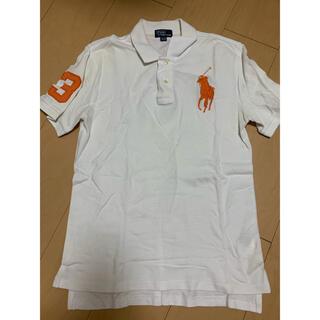 ポロラルフローレン(POLO RALPH LAUREN)のポロ ポロシャツ(ポロシャツ)