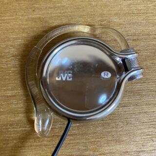 KENWOOD - JVC HA-AL102BT ワイヤレスイヤホン 耳掛け式/Bluetooth