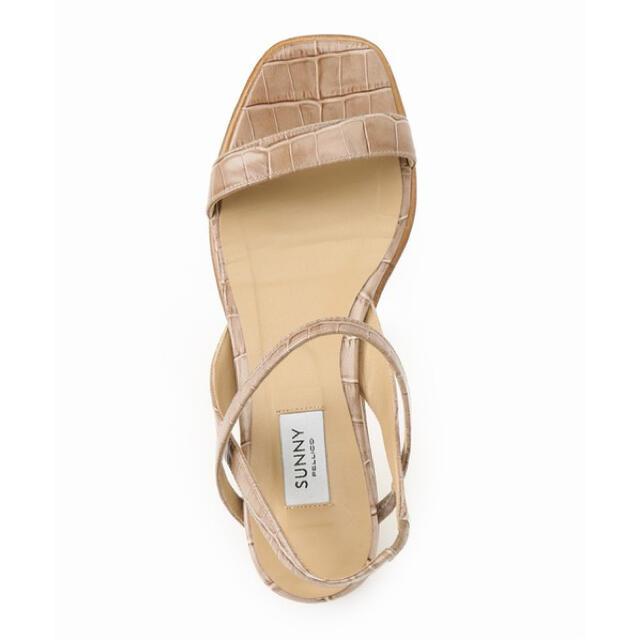 Noble(ノーブル)の【PELLICO SUNNY】 アンクルストラップサンダル Noble レディースの靴/シューズ(サンダル)の商品写真