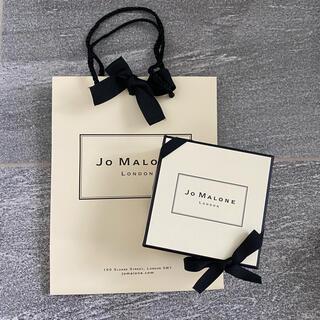 Jo Malone - 新品 JO MALONE  ボディクリーム イングリッシュペアー&フリージア