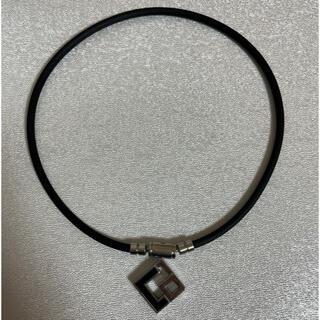 ココラントッテ TAO ネックレス AURA M(43cm) ブラック