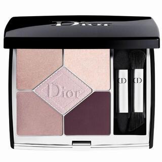 ディオール(Dior)のディオール 新品 サンククルール 639 伊勢丹限定 ブルーミングブーケ(アイシャドウ)