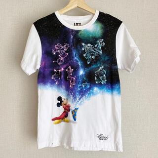 UNIQLO - ミッキー Tシャツ