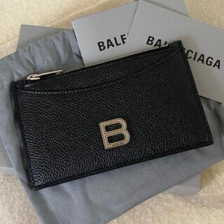 バレンシアガ(Balenciaga)の未使用 バレンシアガ アワーグラス フラグメントケース 小銭入れ カードケース(コインケース/小銭入れ)