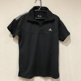 adidas - アディダス ゴルフ ポロシャツ レディース  Sサイズ