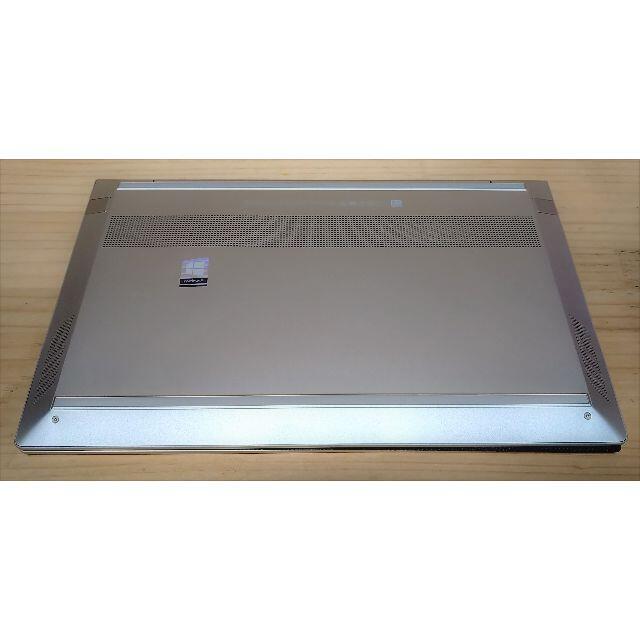 HP(ヒューレットパッカード)の美品/中古 Core i5 HP ENVY 13-ba0001TU 2020年 スマホ/家電/カメラのPC/タブレット(ノートPC)の商品写真