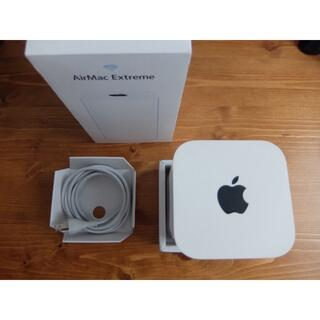 Apple - AirMac Extreme 802.11ac