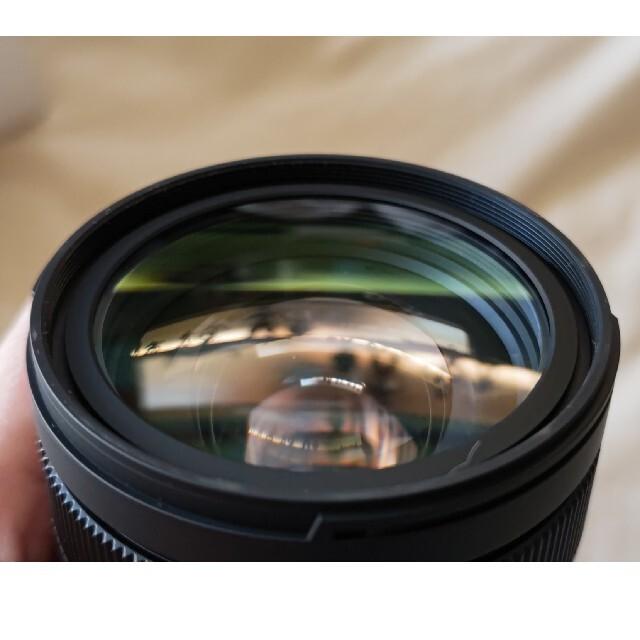 SIGMA(シグマ)のSIGMA  28-70mm F2.8 DG DN  Lマウント用 中古美品 スマホ/家電/カメラのカメラ(レンズ(ズーム))の商品写真