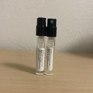ジョーマローン(Jo Malone)のジョーマローン イングリッシュペアフリージア サンプル1.5mlセット(香水(女性用))