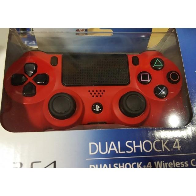 PlayStation4(プレイステーション4)のプレステ4本体500gbコントロール2個 エンタメ/ホビーのゲームソフト/ゲーム機本体(家庭用ゲーム機本体)の商品写真