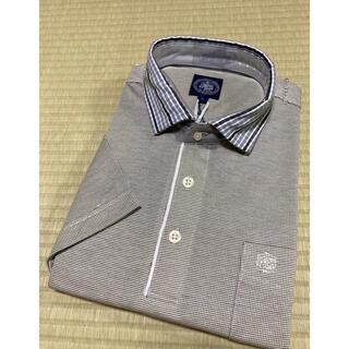 ジェイプレス(J.PRESS)のJ.PRESS ジェイプレス 半袖ポロシャツ メンズLL(ポロシャツ)