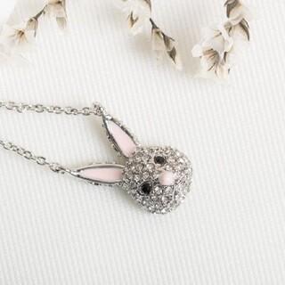 kate spade new york - 【新品♠本物】ケイトスペード ウサギ ネックレス