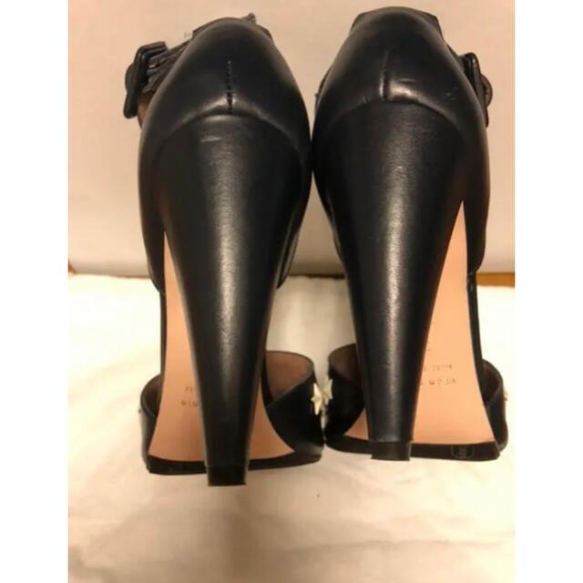 RED VALENTINO(レッドヴァレンティノ)のレッドヴァレンティノサンダル レディースの靴/シューズ(サンダル)の商品写真