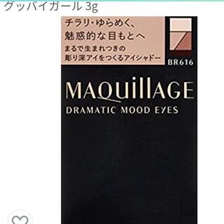 MAQuillAGE - マキアージュ✨ドラマティックムードアイズ✨BR616