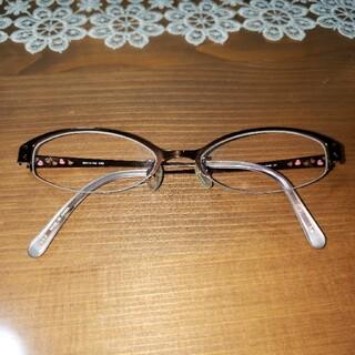 ジンズ(JINS)のジルスチュアート 老眼鏡2.5(サングラス/メガネ)