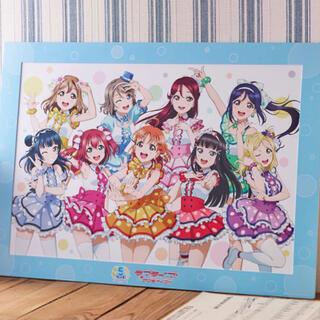 BANPRESTO - 一番くじ ラブライブサンシャイン!5th Anniversary ラストワン賞