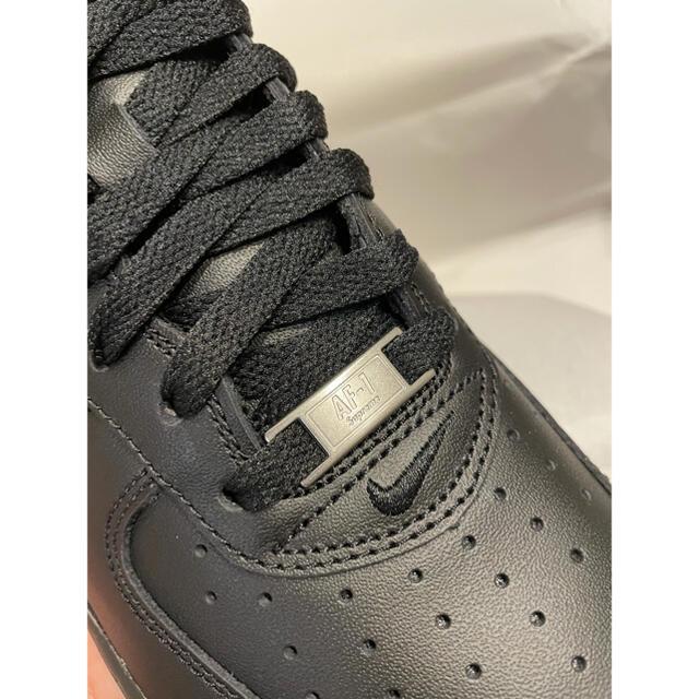 Supreme(シュプリーム)のSupreme Nike   Air Force 1 Low  エアフォース メンズの靴/シューズ(スニーカー)の商品写真