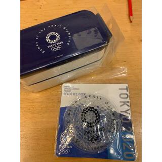 オリンピック 弁当箱 保冷剤
