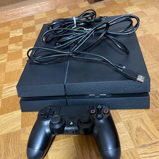 PlayStation4 - PS4 本体 箱なし 即購入可