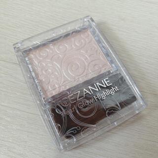 CEZANNE(セザンヌ化粧品) - CEZANNE パールグロウハイライト01