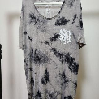 ルグランブルー(LGB)のswitchblade LIGHT SHINE DYEING TEE HYDE着(Tシャツ/カットソー(半袖/袖なし))