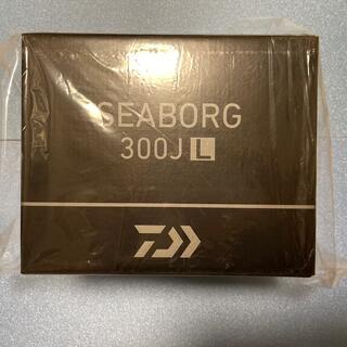 DAIWA - ダイワ 21 シーボーグ300JL   シーボーグ300jl  電動リール
